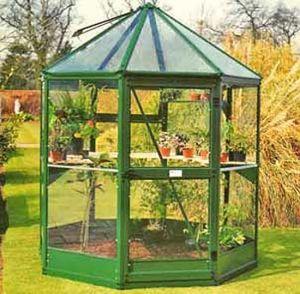 Greenhouse -G1011