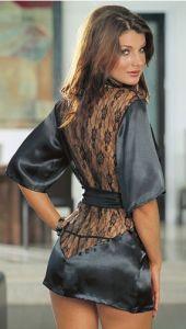 Adult Bikini Long Gown (Y9026)