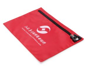 Re-Usable Locking Document Security Bag pictures & photos