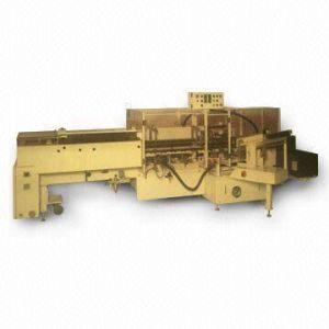 Vertical Cartonning Machine (VCV80Q) pictures & photos
