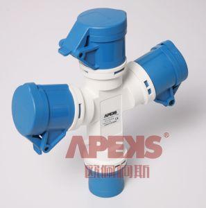 IP44 Industrial Splitter pictures & photos