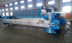 General Hydraulic 800 PP Membrane Filter Press pictures & photos