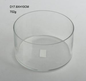 Glass Bowl (38-0024-CK) pictures & photos