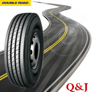 China Wholesale High Quality 11r22.5 TBR Tyre Dr818 pictures & photos