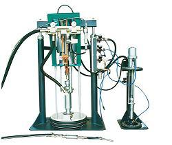 Silicone Extruder (ST02)