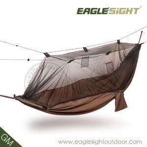 Chinese OEM Mosquito Net Parachute Nylon Hammock