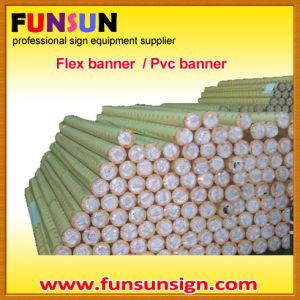 Outdoor PVC Banner, Mesh Banner, Vinyl Sticker pictures & photos