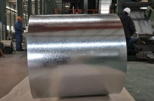 Gi for Steel Coil and Sheet pictures & photos