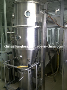 Fluid Bed Dryer and Granulator (SG) pictures & photos