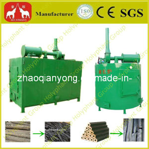 2t/8hours Continuous Wood/Sawdust Charcoal Carbonization Furnace pictures & photos