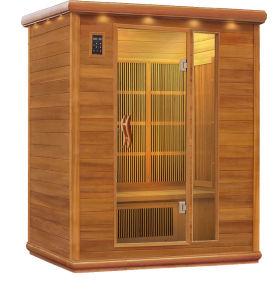 Far Infrared Sauna Room (SS-300)