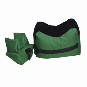 Rifle Sandbag for Outdoor Hunting pictures & photos
