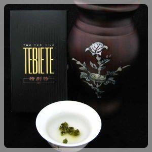Tebiete Tea King (Rare Wild Tea)