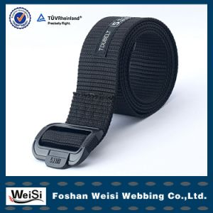 2014 Hot Selling Military Cotton Tactical Belt