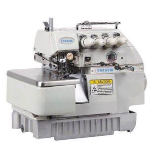 5 Thread Overlock Sewing Machine Fx757 pictures & photos