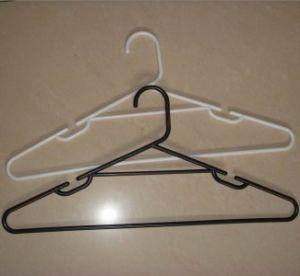 Plastic Hanger (LMP010)