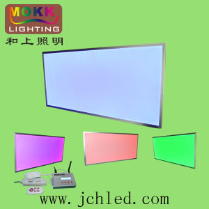 40W RGB 600*1200 LED Panel Light