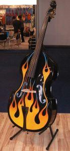 Bass (MB040L(BK))