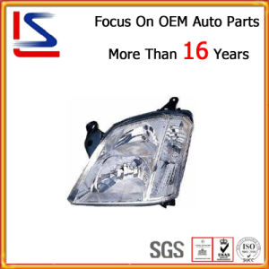 Auto Spare Parts - Head Lamp for Opel Meriva 2003- (LS-OPL-092) pictures & photos