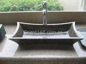 Marble Basin, Stone Sinks, Basins (ORVB_02)