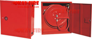 "1""X30m Fire Hose Reel Cabinet (CE certificate)"