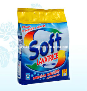 Laundry Washing Powder with Soft pictures & photos