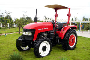 JINMA Farm Wheel Tractor 804 pictures & photos