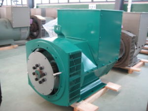 Factory Sell 125 kVA/ 100kw Copy Stamford Alternator with Ce (JDG 274D) pictures & photos