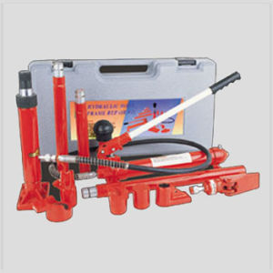 Portable Hydraulic Equipment (T03004-T03010) pictures & photos