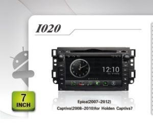 Pure Android Headunit Car DVD GPS for Chevrolet Epica Captiva for Holden Captiva7