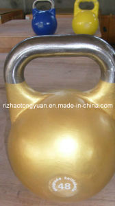 Cheap Competition Kettlebell pictures & photos