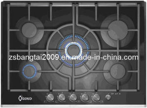 Gas Hob (BT5-G5009)