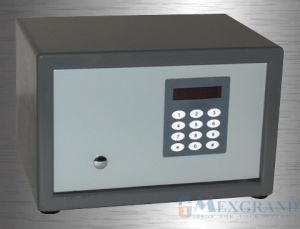 Mini Safe with Motor for Home/Hotel/Offic (EMG180-2) pictures & photos