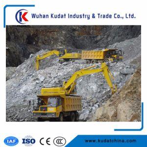 Hydraulic Excavator Crawler Excavator Sc360.7 pictures & photos