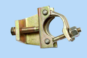 BS1139 En74 British Pressed Girder Coupler for Scaffolding Scaffold pictures & photos