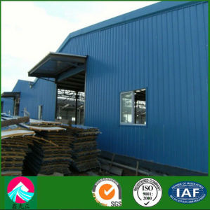 Professional Supplier of Steel Building/Warehouse pictures & photos