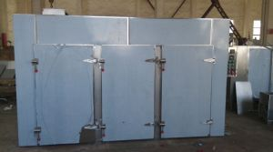 Industrial Hot Air Circulation Drying Oven pictures & photos