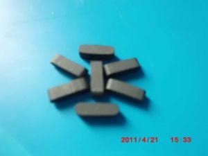 Polycrystalline Diamond (PCD)