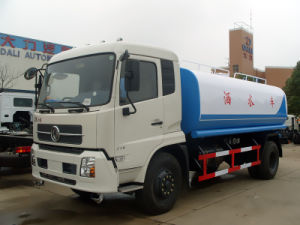 Dongfeng Tianjin Watering Truck (DLQ5163GSS3)