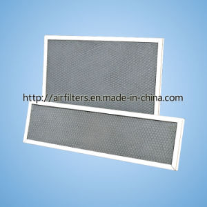 Primary Carbon Filter