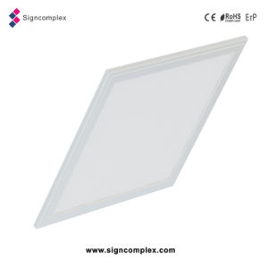 3 Warranty Years IP40 35W LED Panel Light 600X600 Surface Mounted pictures & photos