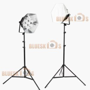 Photography Studio Lighting Kit