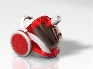 Cyclone Vacuum Cleaner (WE-812)