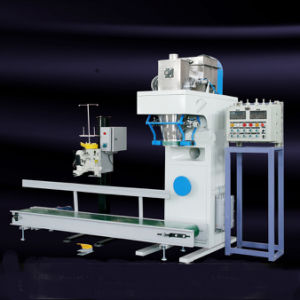 Dual-Purpose Packing Machine for Pellet/Powder (LCS-XZ) pictures & photos