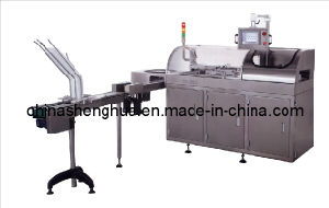 Automatic Cellophane Over-Wrapping Machine (TB 350) pictures & photos