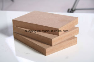 14mm Raw MDF/Plain MDF/Solid MDF pictures & photos
