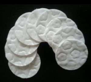 Cotton Pad for Cosmetic Use pictures & photos