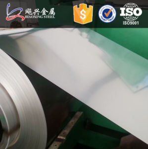 SGCD1 Hot Dipped Specific Heat Galvanized Steel Coil pictures & photos