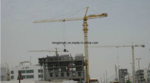 Tower Crane QTZ125 (TC6512) pictures & photos