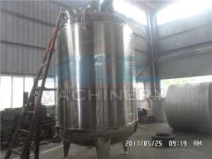 Professional Mixing Tank, Mixing Tank with Inverter, Resin Mixing Tank (ACE-JBG-2G) pictures & photos